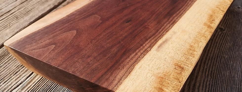 Springbrook Woodcraft Black Walnut Cutting Boards and Blocks