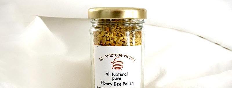 St. Ambrose Honey Bee Pollen
