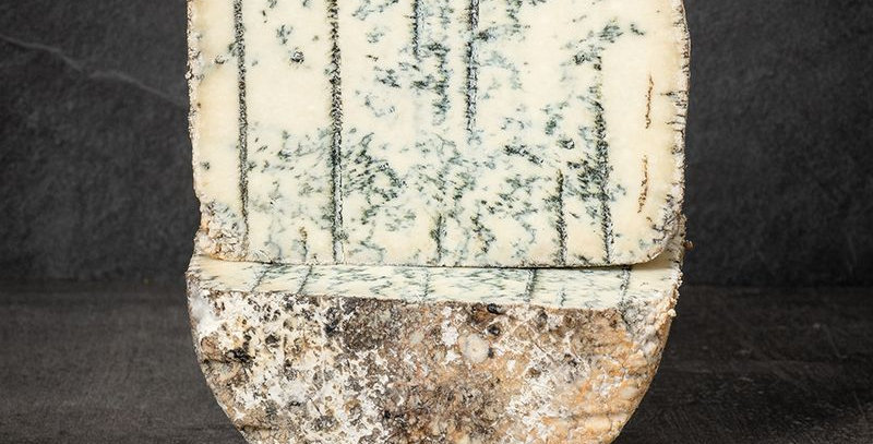 Ontario Cheese Union - Calabogie Buffalo Milk Blue