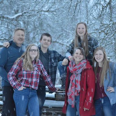 Herfst Family