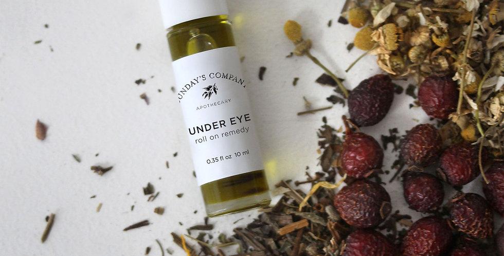 Sunday's Company Under Eye Remedy
