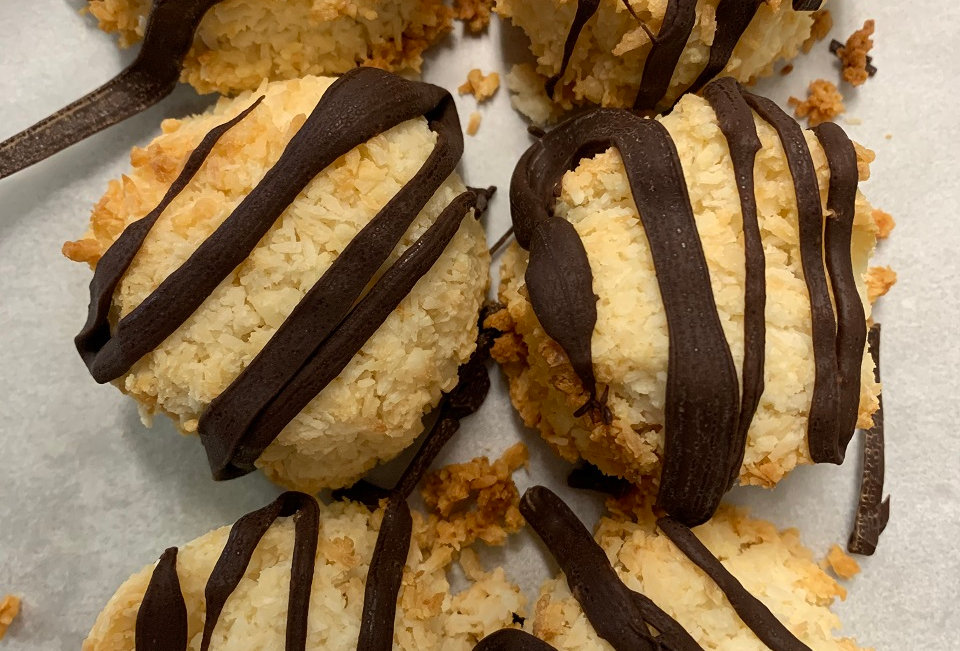 Our Lucky Stars Bakery Macaroons