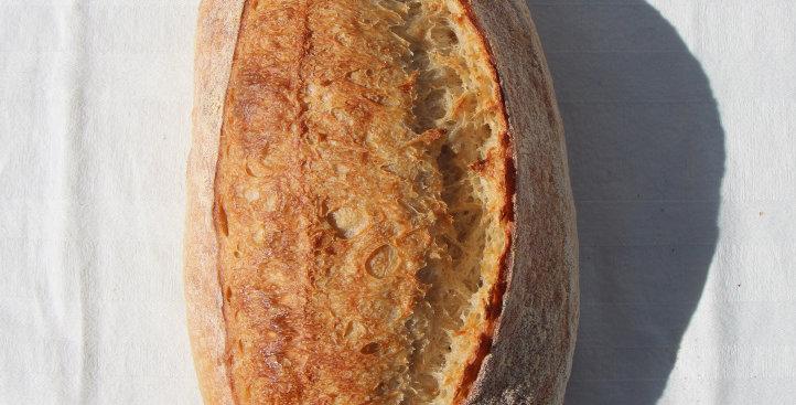 Wildflower Bakery Good Neighbour Bread