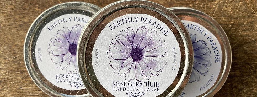 Urban Harvest Gardener's Salve