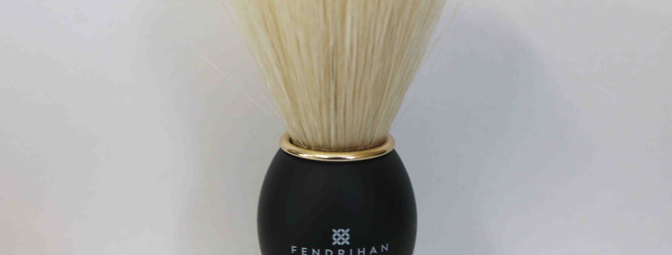 Zero Waste Shaving Brush