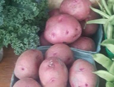 BraeLea Acres Potatoes