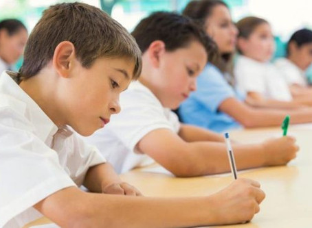What does my child need to know for the 11+?