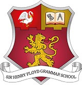 Admissions Policy for Sir Henry Floyd Grammar School