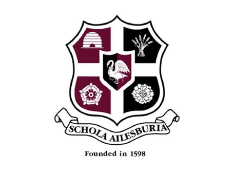 Admissions Policy for Aylesbury Grammar School