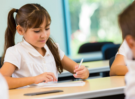 When should my child begin 11+ tuition?