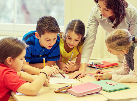 Why should I get an 11+ tutor for my child?