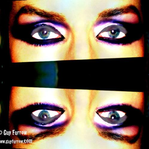 "I've Only Got Eyes for You - 8"" x 10"""