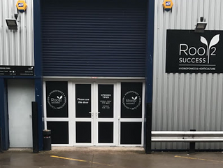 Retailer Of The Month - Root 2 Success