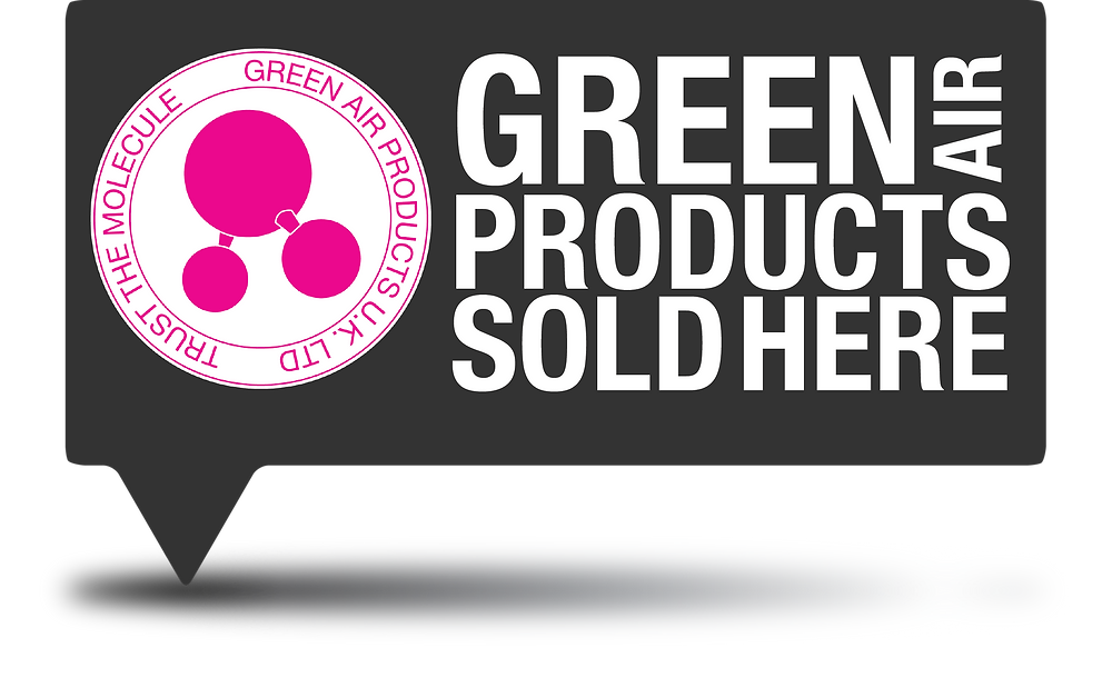Green Air Stockists