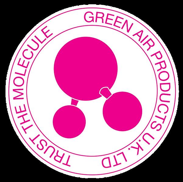 Green Air Products U.K. Logo