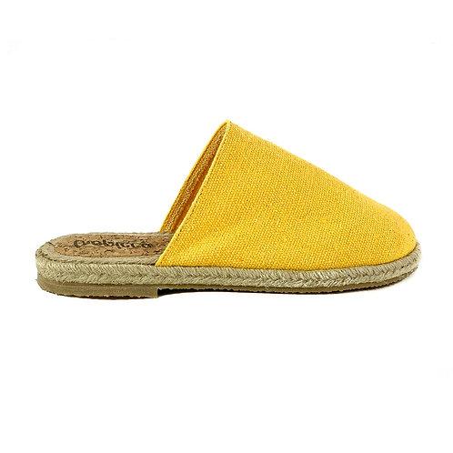 Mule Amarelo