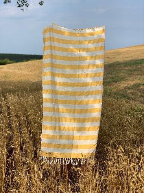 Canga Amarela