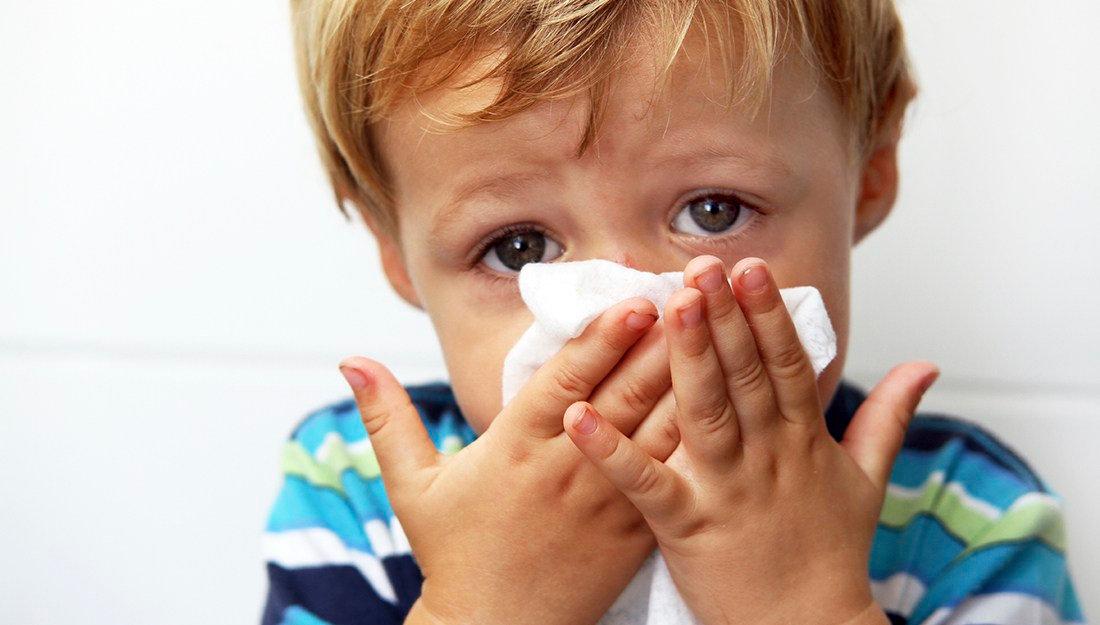 Flu Season Cleaning