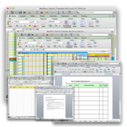 service company, payroll system, payroll spreadsheet, payroll forms, template