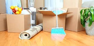 MAIDinNC Move In / Move Out Cleaning Service