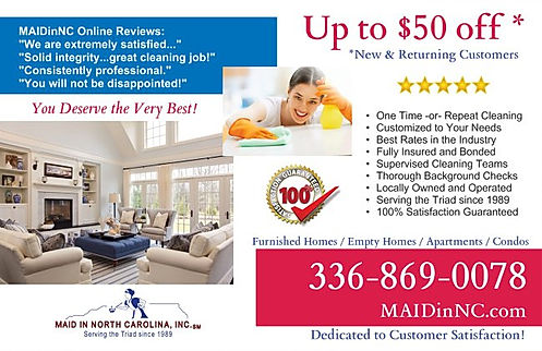 maids home house cleaning service in nea