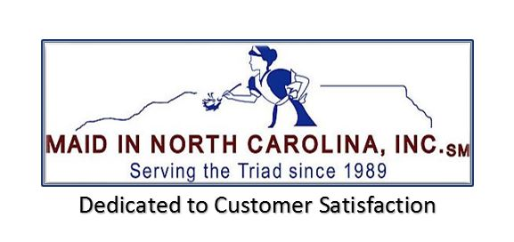 Maid In North Carolina Triad Maids Home House Cleaning