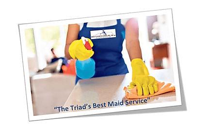 The Triad's Best Maid Service.JPG