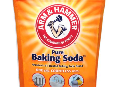 Uses for Baking Soda | Non-Toxic Cleaning and More
