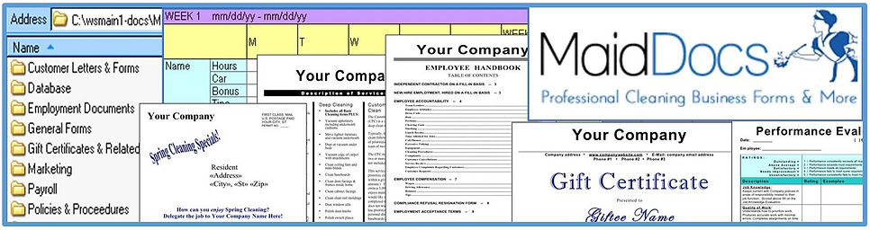 house cleaning,business,company,forms,cleaning business forms