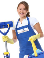 MAIDinNC Maids Love Cleaning Homes
