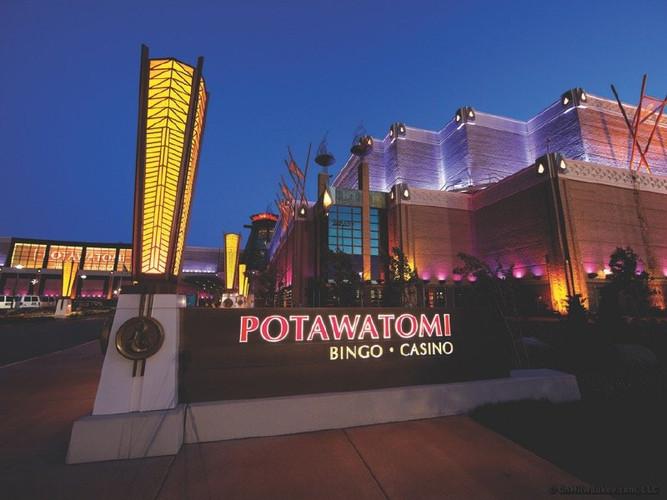 Potawatomi hotel 3