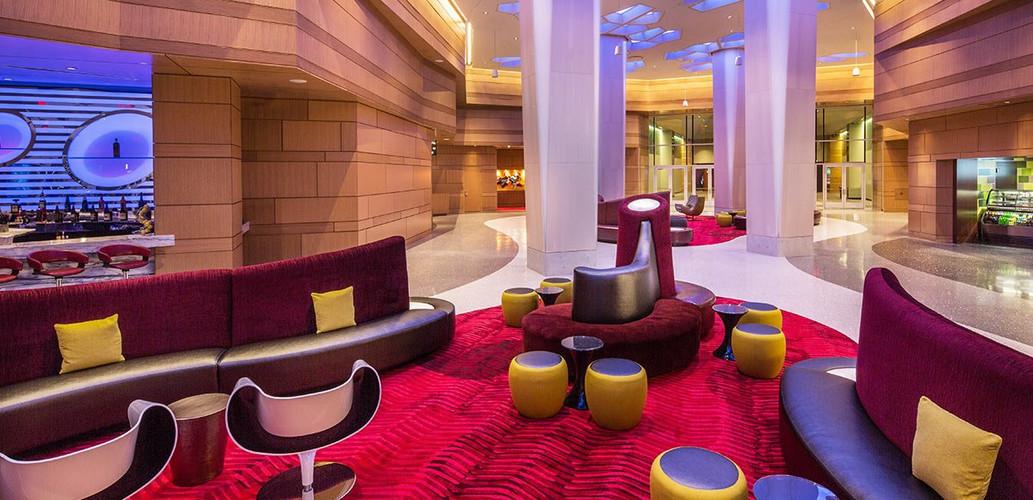 Potawatomi hotel 2