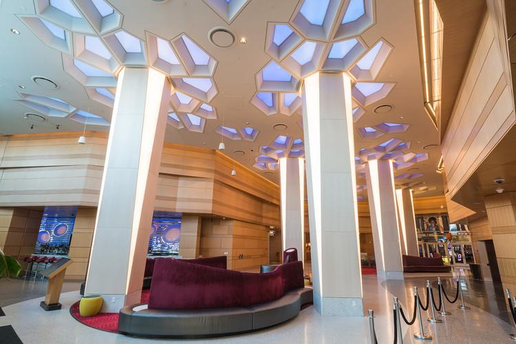 Potawatomi hotel 4