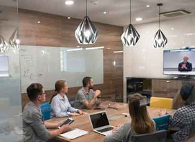 Video Conferencing as Easy as a Phone Call