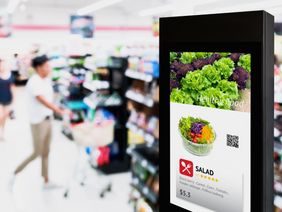 Digital Signage. It's Time to Recalibrate Your Thinking.