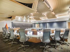 E1 Audiovisual Technologies Sets City Council Chambers into Motion