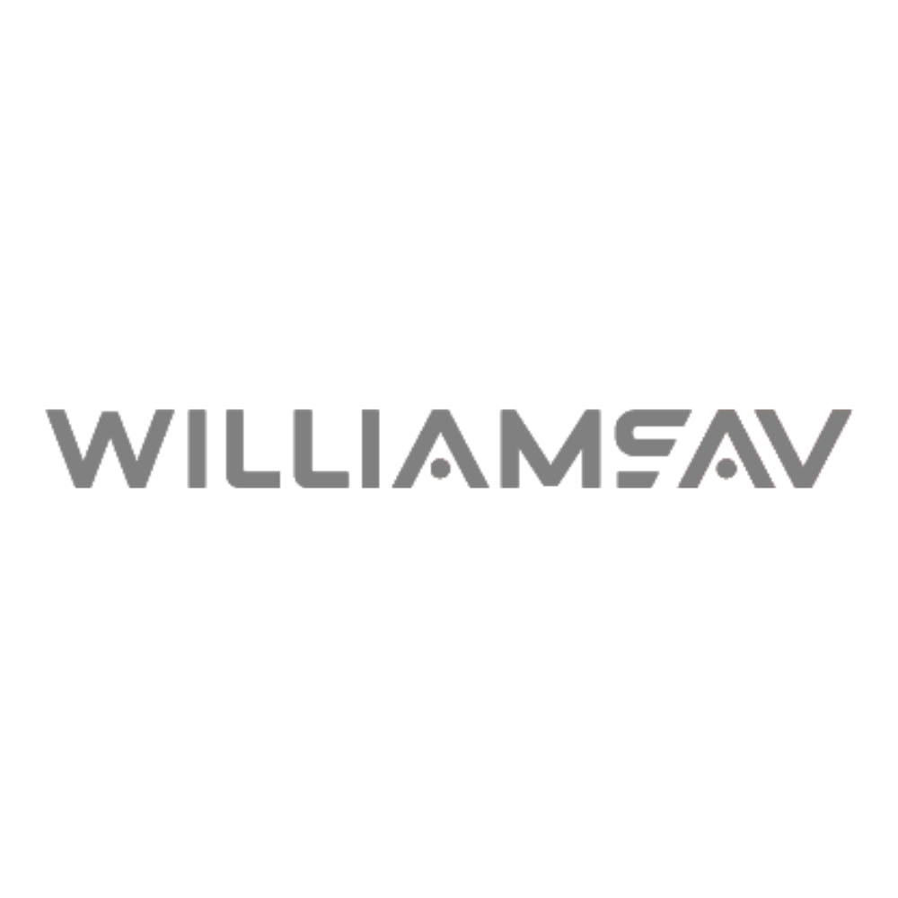 Williams AV logo.png