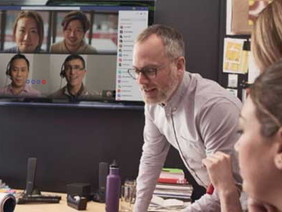Finally, Unified Communications. See for Yourself.