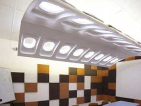 Your Conference Room is Like an Aircraft. What else?