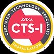 AVIXA CTS-I (Installation)