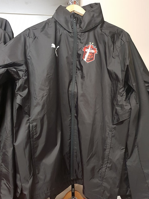 Wollongong Wolves Spray Jacket