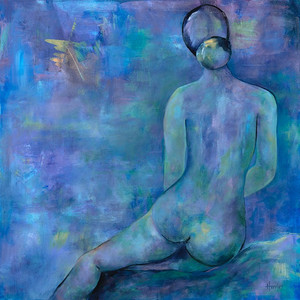 Vision of a Nude