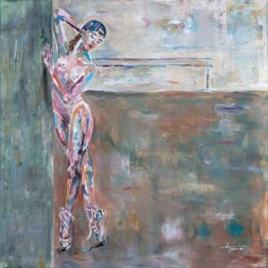 Tomboy Ballerina