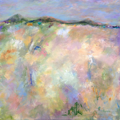 Pastel Valley
