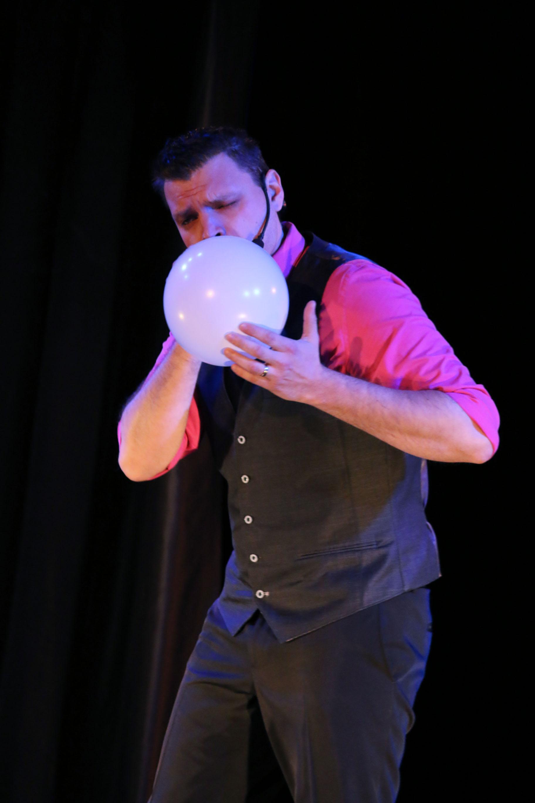 Kristof Magicien