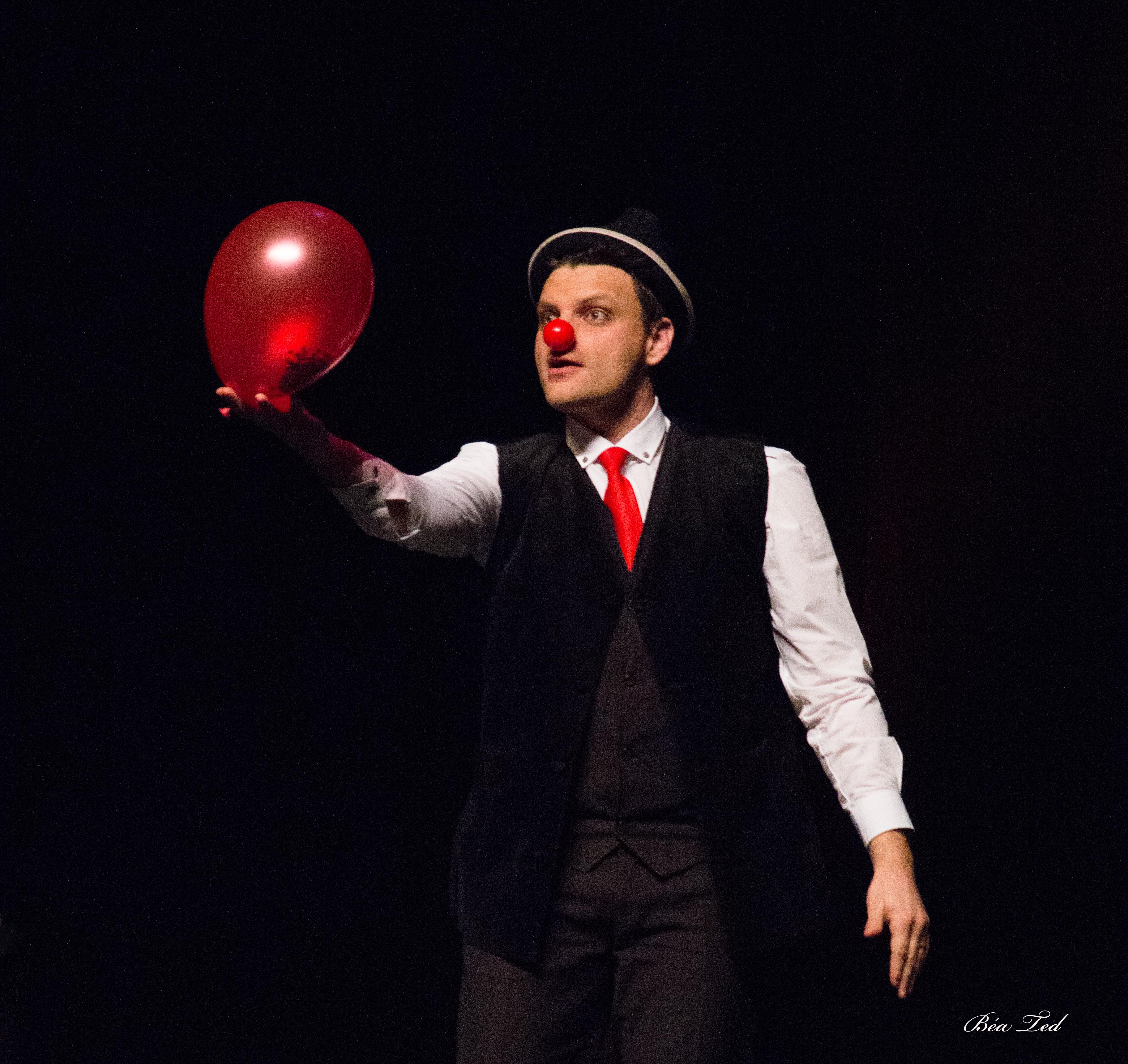 Kristof ChapO Clown