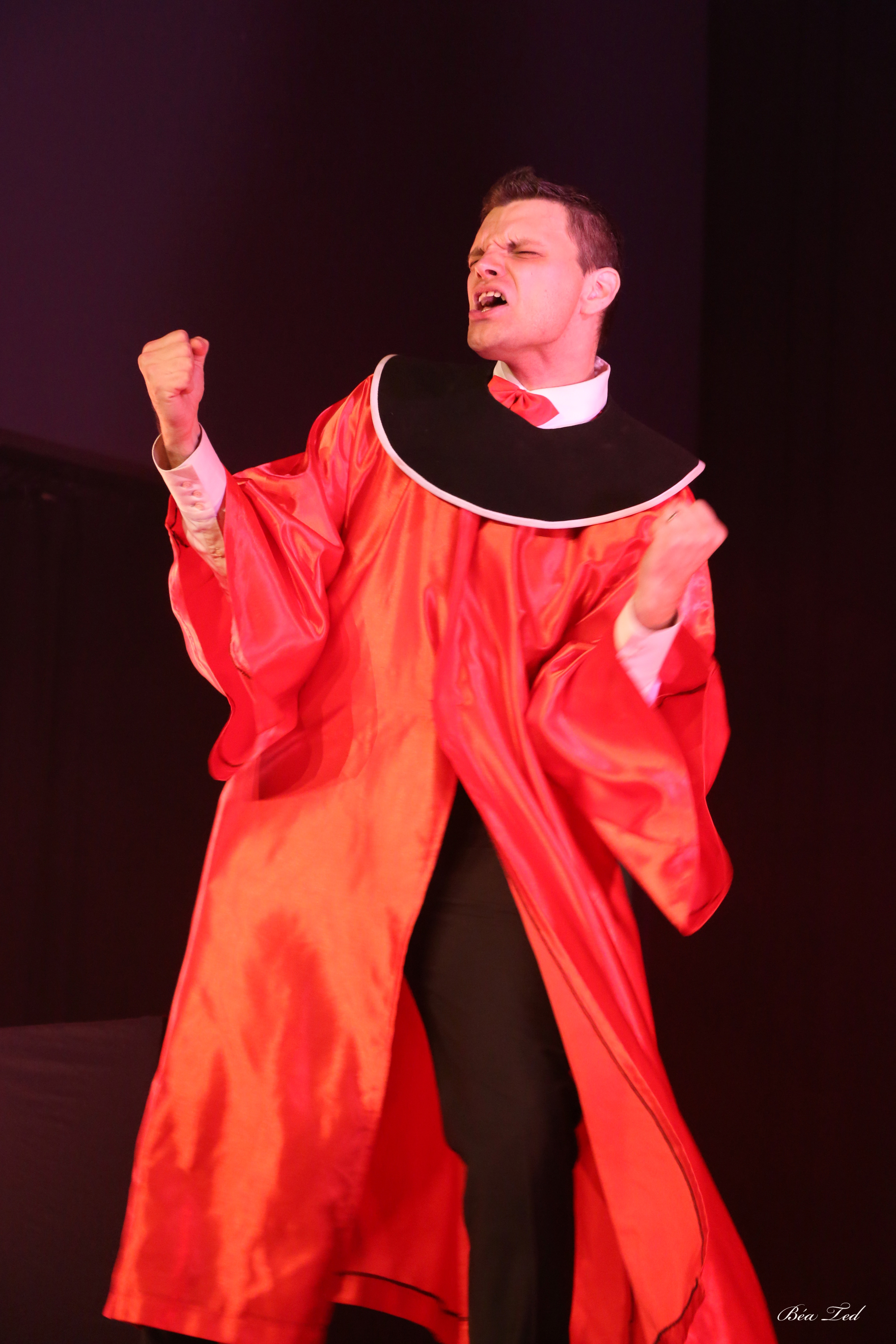 Kristof ChapO Gospel