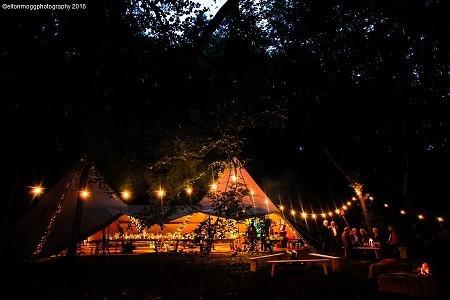Quirky & Unique Boho Wedding Venues In & Around Bedfordshire