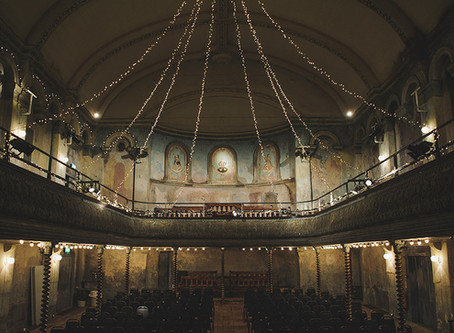 10 Of London's Coolest Wedding Venues