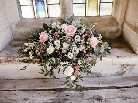 Debbie & Paul - Milling Barn Wedding Photography 14.09.19